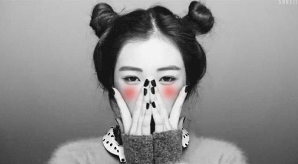 Is Asian Flush Unattractive?