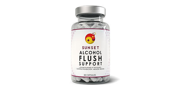 Sunset Alcohol Flush Support Review – Is The Hype Real?